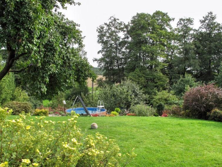 Location vacances Kocbeře -  Maison - 8 personnes -  - Photo N° 1