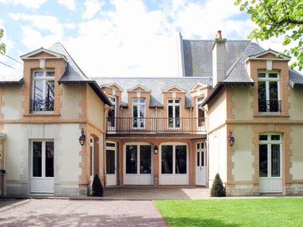 Location vacances Cabourg -  Maison - 6 personnes - Barbecue - Photo N° 1