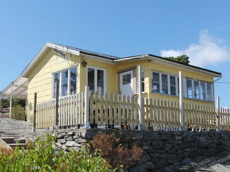 Maison pour 3 personnes à Kärna