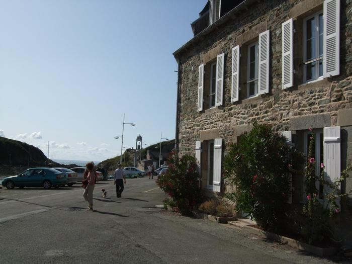 Ferienwohnungen Pléneuf-Val-André - Wohnung - 4 Personen - Fernseher - Foto Nr. 1