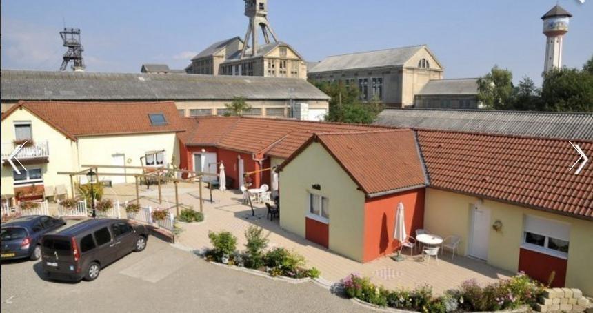 Location vacances Pulversheim -  Chambre d'hôtes - 3 personnes -  - Photo N° 1