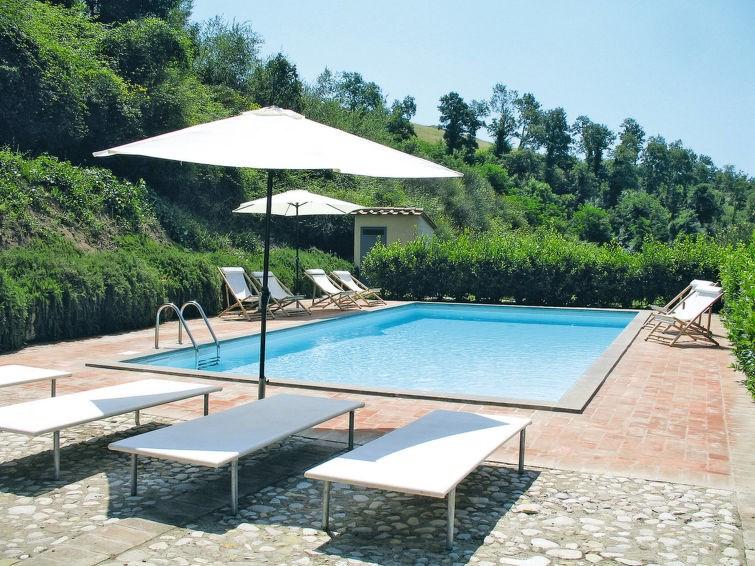 Location vacances Orvieto -  Maison - 12 personnes -  - Photo N° 1