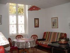Location vacances Nevers -  Appartement - 2 personnes - Lecteur DVD - Photo N° 1