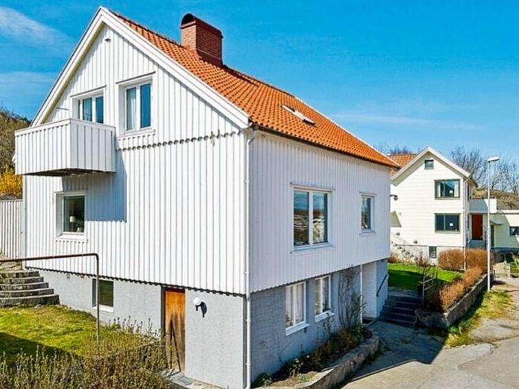 Studio pour 6 personnes à Skärhamn