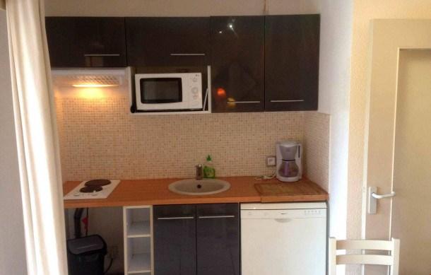 Location vacances Le Pradet -  Appartement - 6 personnes - Congélateur - Photo N° 1