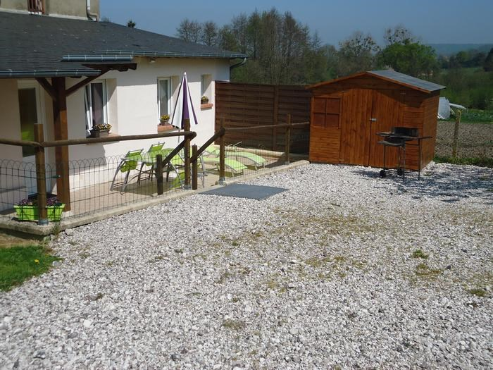 Holiday rentals Pennedepie - Cottage - 4 persons - BBQ - Photo N° 1
