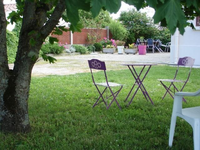 Location vacances Aussonne -  Maison - 6 personnes - Barbecue - Photo N° 1