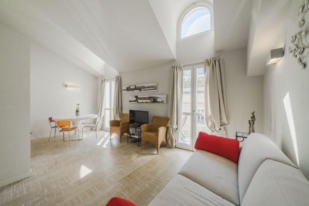 Wonderful 2 bedrooms 2min walk to the Palais!