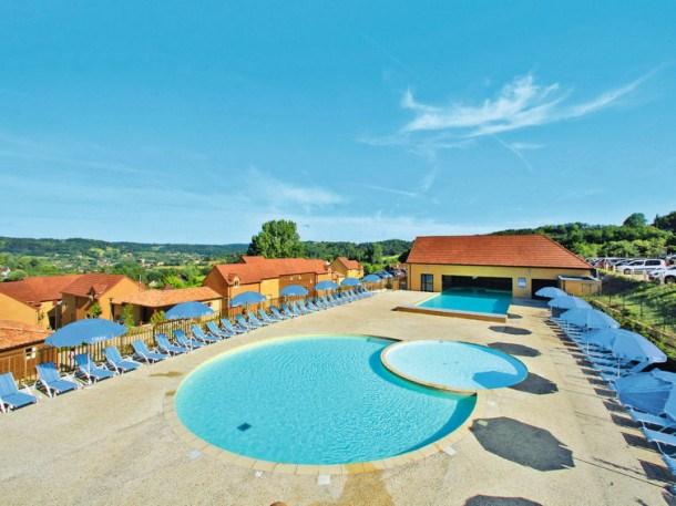 Location vacances Sarlat-la-Canéda -  Maison - 6 personnes - Table de ping-pong - Photo N° 1