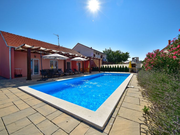 Location vacances Biograd na Moru -  Maison - 6 personnes -  - Photo N° 1