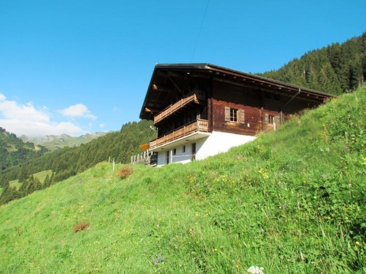 Location vacances Val-d'Illiez -  Maison - 16 personnes -  - Photo N° 1