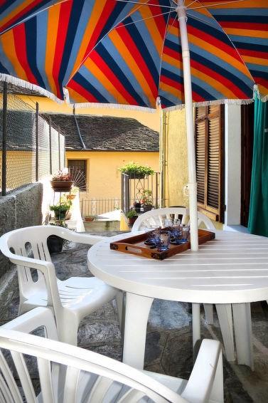 Location vacances Mergozzo -  Appartement - 4 personnes -  - Photo N° 1