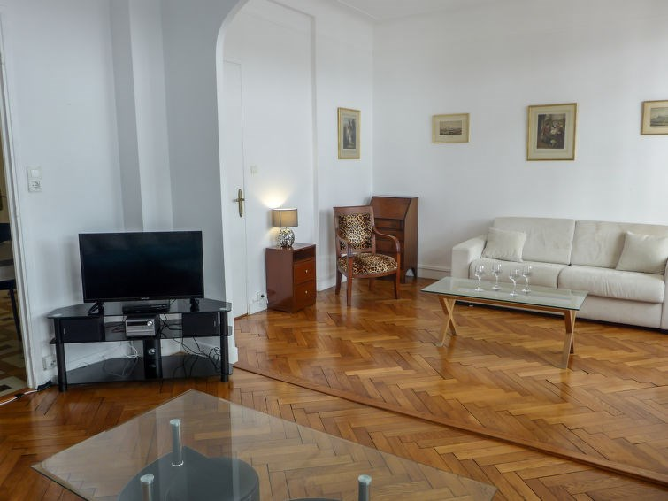 Location vacances Nice -  Appartement - 5 personnes -  - Photo N° 1