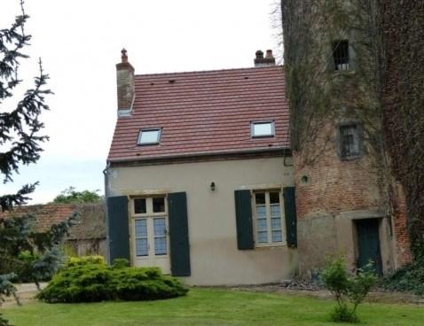 Location vacances Dompierre-sur-Besbre -  Maison - 6 personnes - Barbecue - Photo N° 1