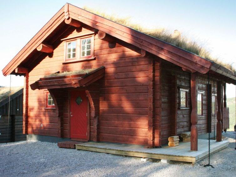 Location vacances Åseral -  Maison - 7 personnes -  - Photo N° 1