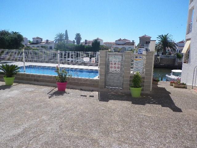 Alquileres de vacaciones Castelló d'Empúries - Apartamento - 4 personas - Silla de cubierta - Foto N° 1
