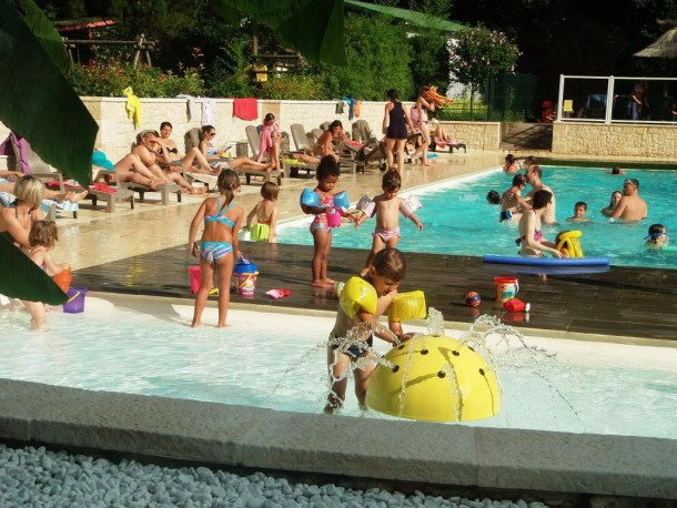 Location vacances Saint-Jean-du-Gard -  Maison - 8 personnes - Table de ping-pong - Photo N° 1