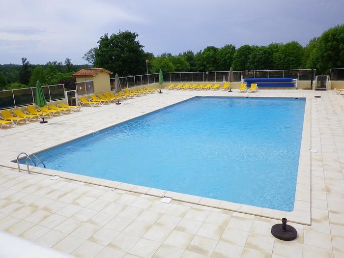 piscine pour adulte