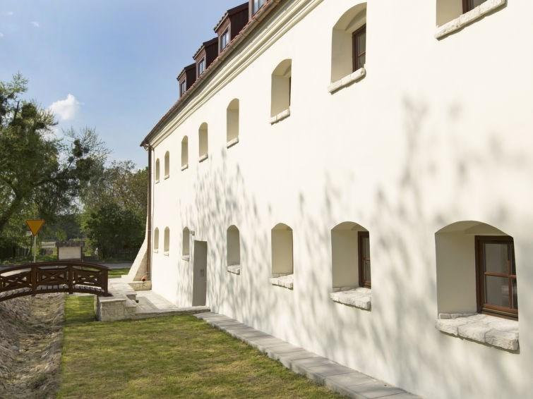 Location vacances Kazimierz Dolny -  Appartement - 3 personnes -  - Photo N° 1