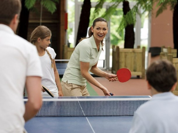 Location vacances Manilva -  Appartement - 4 personnes - Table de ping-pong - Photo N° 1