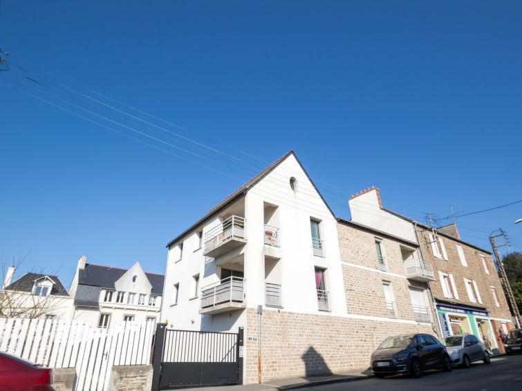 Location vacances Saint-Malo -  Appartement - 4 personnes -  - Photo N° 1
