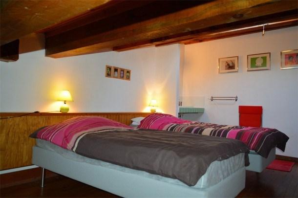 Location vacances Font-Romeu-Odeillo-Via -  Appartement - 10 personnes - Télévision - Photo N° 1