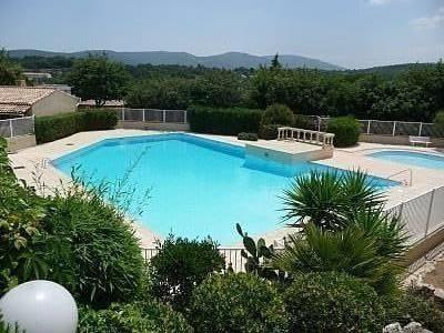 Location vacances Saint-Tropez -  Maison - 4 personnes - Barbecue - Photo N° 1