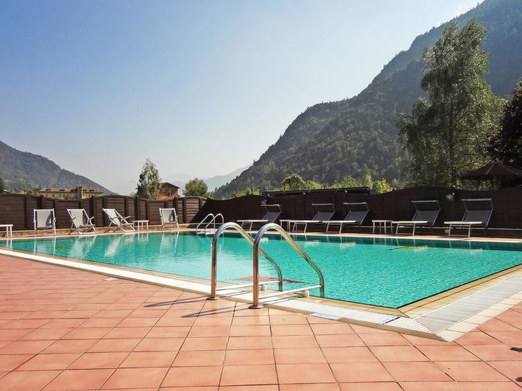 Location vacances Ledro -  Appartement - 5 personnes -  - Photo N° 1