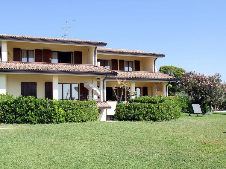 Location vacances Moniga del Garda -  Appartement - 6 personnes -  - Photo N° 1
