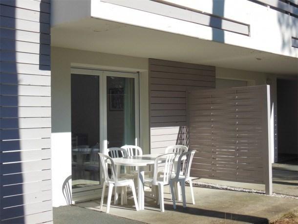 Location vacances Moliets-et-Maa -  Appartement - 6 personnes - Jardin - Photo N° 1