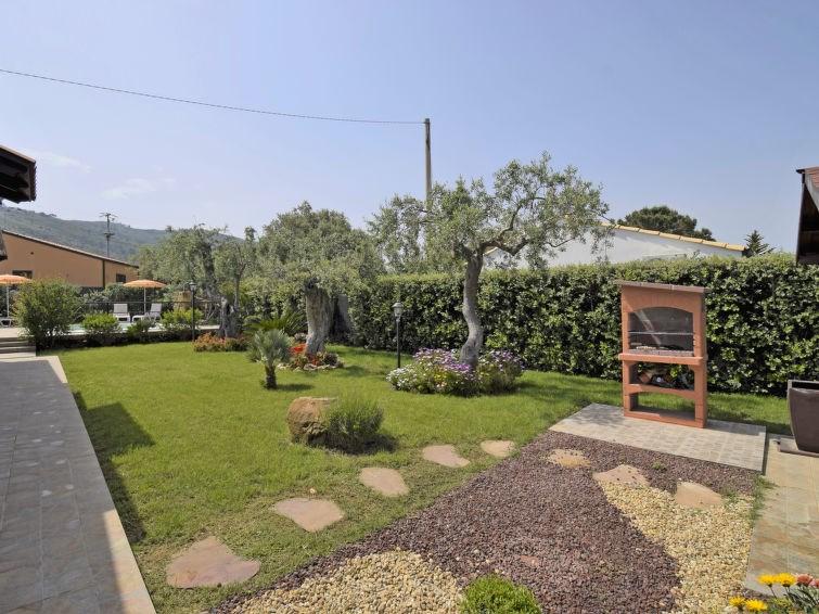 Maison pour 4 personnes à Cefalù
