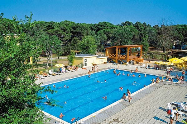 Camping Club Del Sol Spina