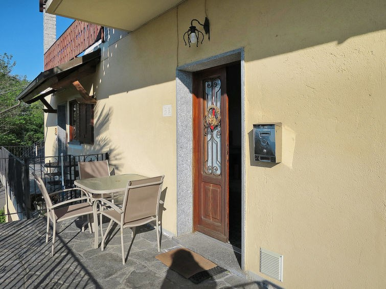 Location vacances Cannero Riviera -  Appartement - 4 personnes -  - Photo N° 1