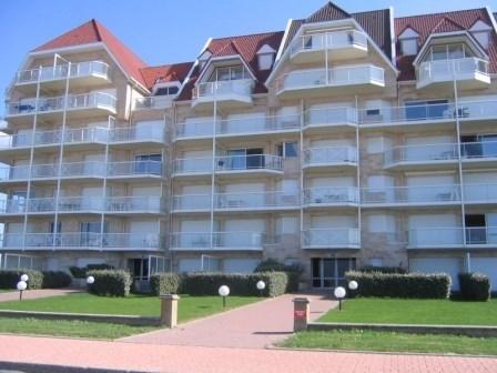 Location vacances Cucq -  Appartement - 4 personnes - Télévision - Photo N° 1