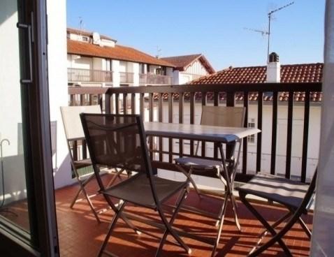 Location vacances Saint-Jean-de-Luz -  Appartement - 6 personnes - Télévision - Photo N° 1