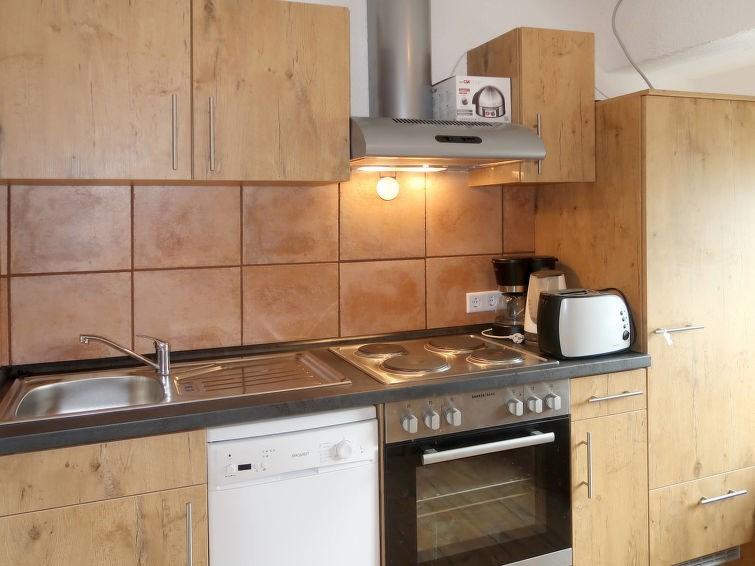 Location vacances Oberthal -  Appartement - 4 personnes -  - Photo N° 1