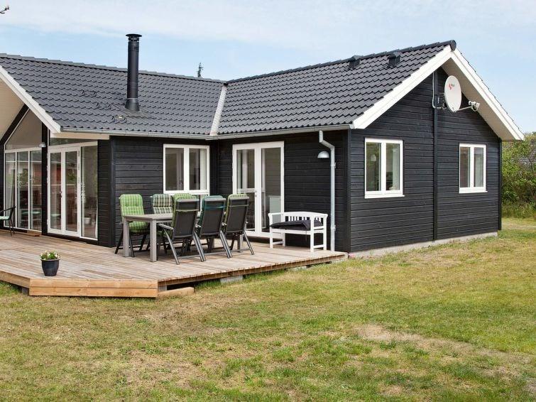 Location vacances Slagelse Municipality -  Maison - 6 personnes -  - Photo N° 1