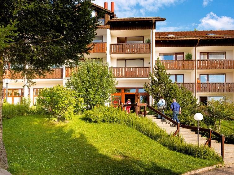 Appartement pour 2 personnes à Missen-Wilhams