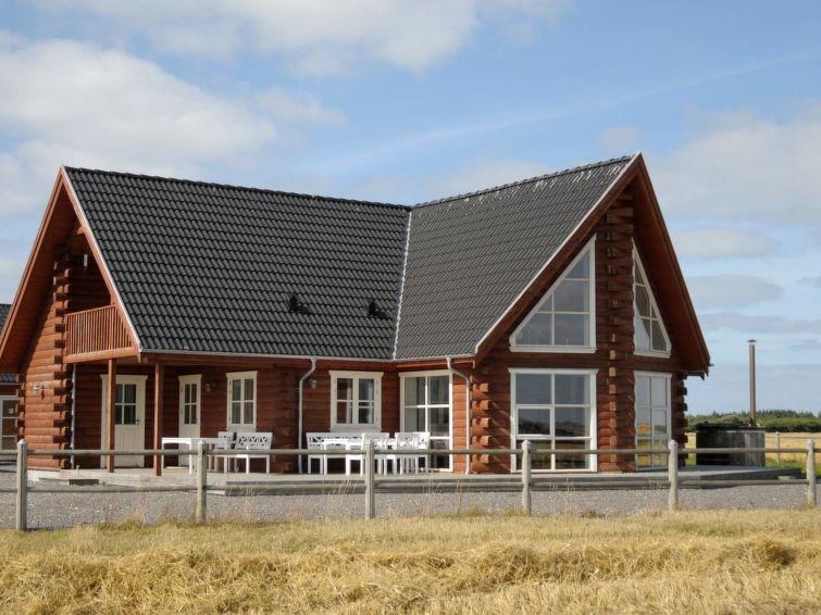 Maison pour 5 personnes à Harboøre