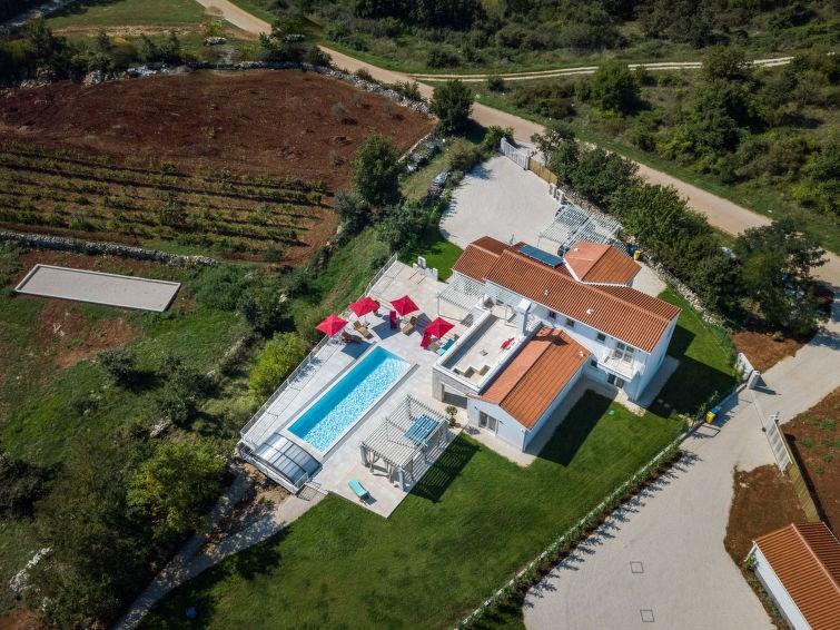 Maison pour 7 personnes à Pula/Vodnjan