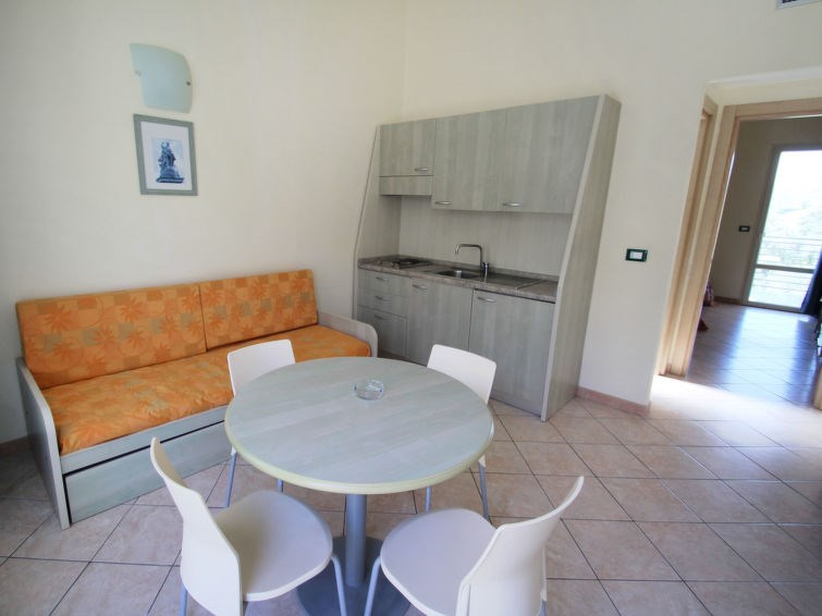 Location vacances Imperia -  Appartement - 4 personnes -  - Photo N° 1