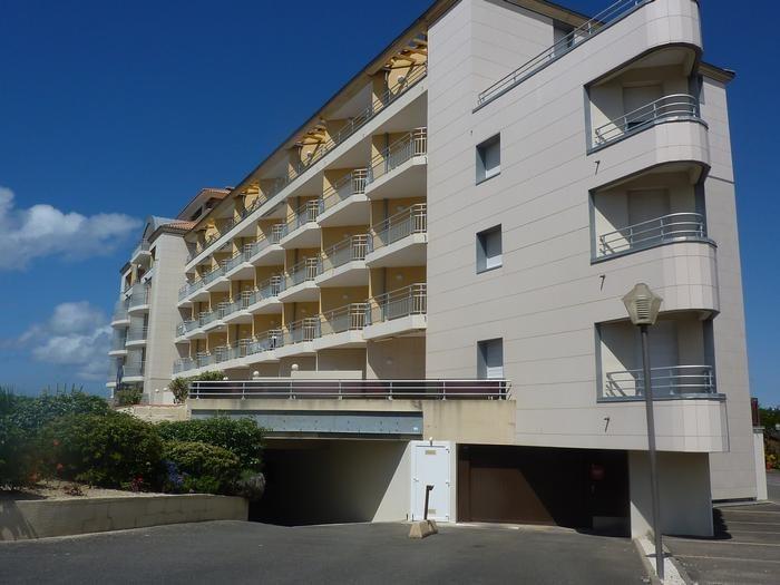 Appartement pour 5 pers. avec piscine, Saint-Jean-de-Monts