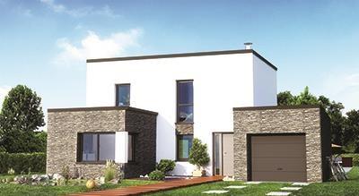 Maison  5 pièces + Terrain 700 m² Merville par Maison Familiale Toulouse