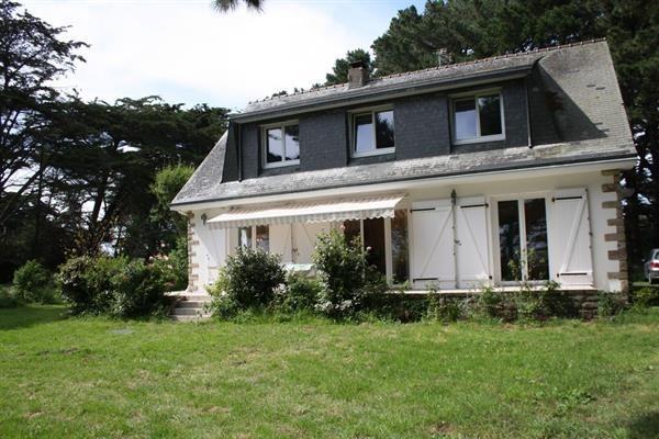 Location vacances Saint-Gildas-de-Rhuys -  Maison - 10 personnes - Terrasse - Photo N° 1