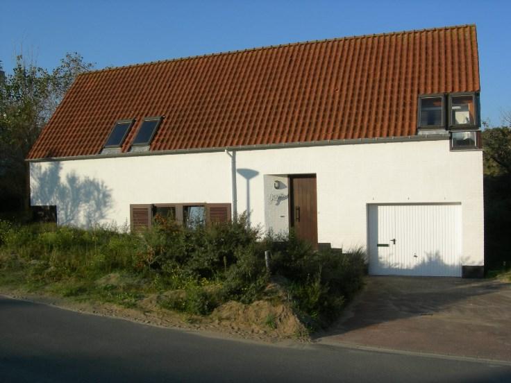 Location vacances Coxyde -  Maison - 6 personnes - Terrasse - Photo N° 1