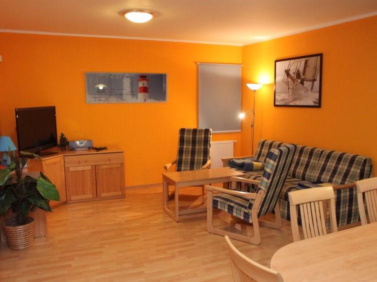 Location vacances Lipno nad Vltavou -  Appartement - 6 personnes -  - Photo N° 1