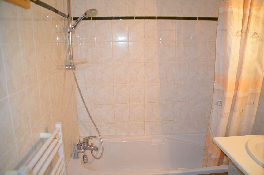 Appartement 2 pièces cabine 4-6 personnes (102)