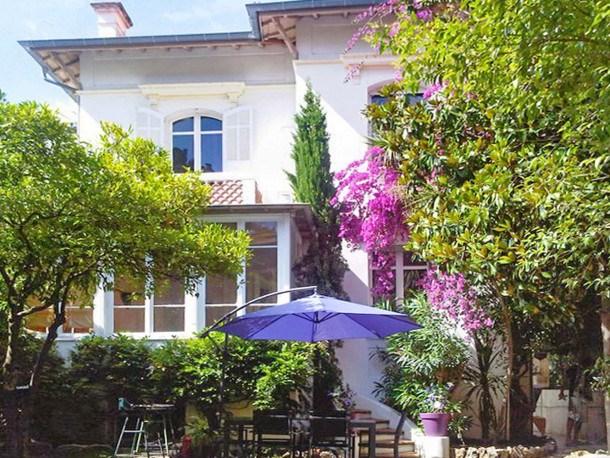 Location vacances Cannes -  Maison - 16 personnes - Barbecue - Photo N° 1