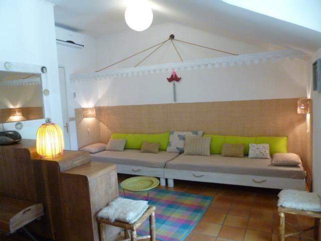 Location vacances Saint-Paul -  Appartement - 4 personnes - Télévision - Photo N° 1