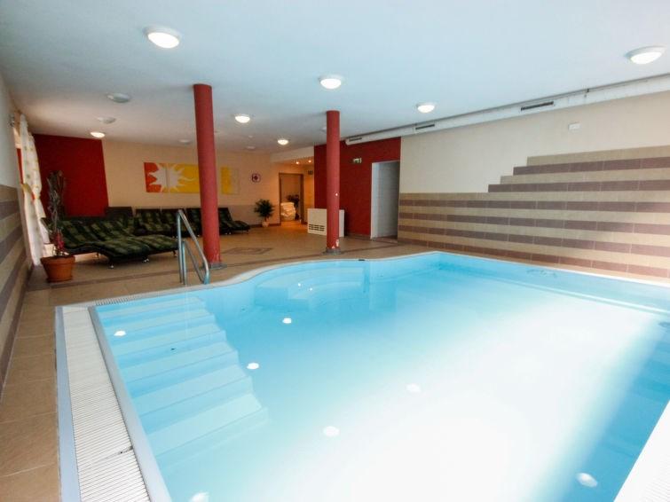 Location vacances Längenfeld -  Appartement - 2 personnes -  - Photo N° 1